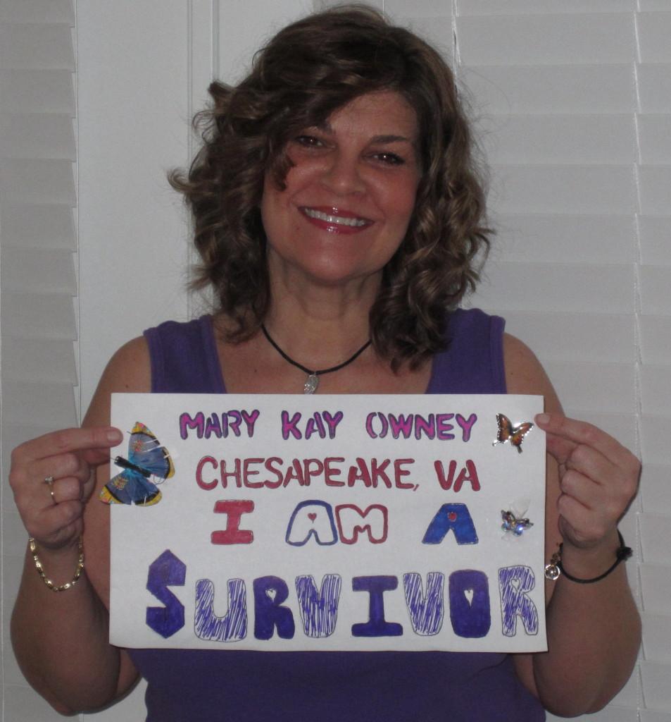 Mary Kay Owney