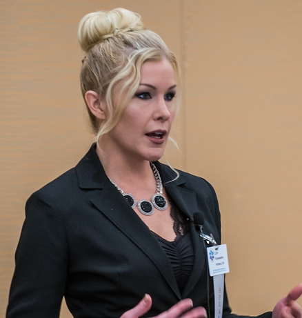Lynn Fairweather
