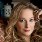 Leigh Bardugo Cropped