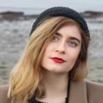 Haley Blais - Headshot