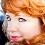 Carolan Deacon - Headshot