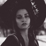 Lauren Ruth Ward - Headshot