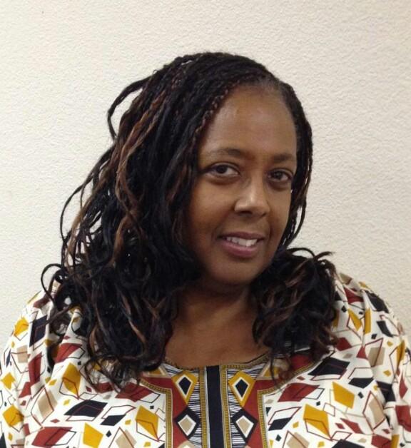 Sandra Pickens